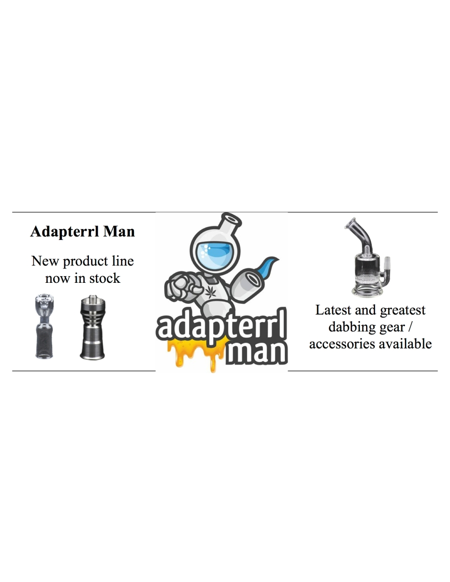 Adapterrl Man slider