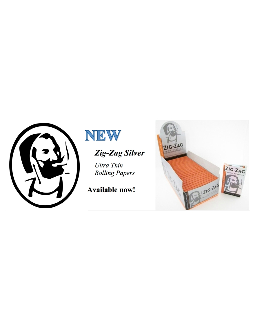 Zig Silver slider